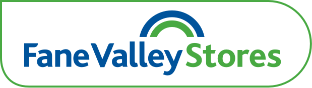 Fane Valley Stroes logo
